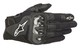 Alpinestars SMX-1 Air V2 handske svart