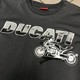 Ducati Graphic Diavel t-shirt