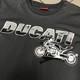 Ducati Graphic Diavel t-shirt