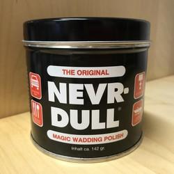 NEVR DULL polish
