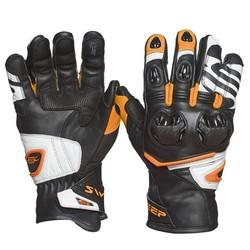 Sweep Forza svart/orange