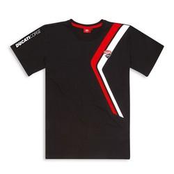 Ducati Corse DC Stripes t-shirt