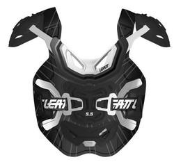 Leatt Skyddsväst 5.5 Pro HD Svart XXL
