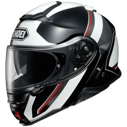 Shoei Neotec 2 Excursion TC6 vit
