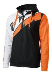 KTM Radical Sliced Zip Hoodie vuxen