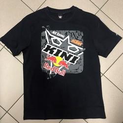 KTM Square t-shirt mörkblå