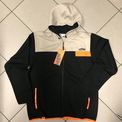 KTM Pure zip hoodie