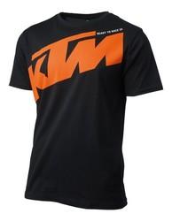 KTM Radical Logo t-shirt vuxen