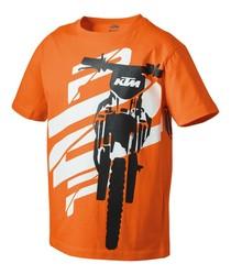 KTM Kids Radical tshirt junior