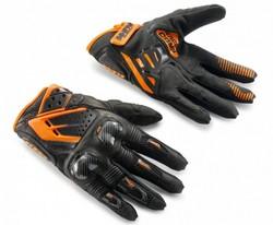 KTM Racecomp Speed handske svart