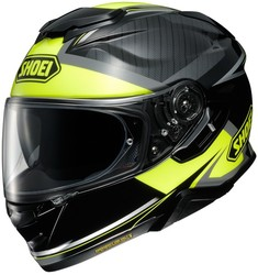 Shoei GT-Air 2 Affair svart/fluo