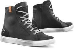 Forma Soul MC-sko svart/vit