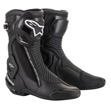 Alpinestars SMX Plus v2 svart