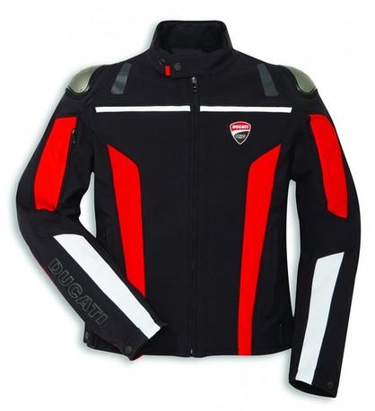 Ducati Corse Tex C4 D-Dry herrjacka