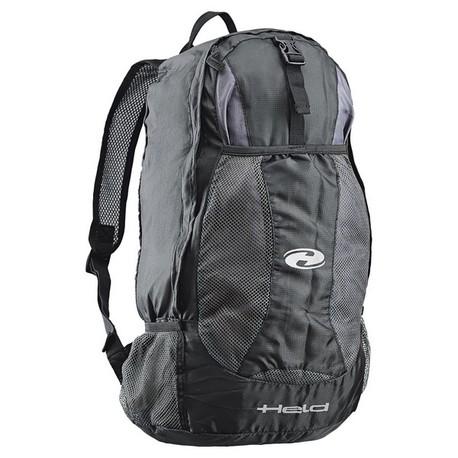 Held Stow ryggsäck svart/grå