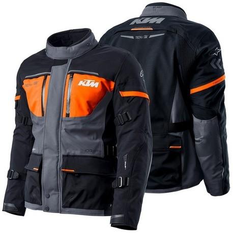 KTM Elemental Gore Tex Tech-Air jacka