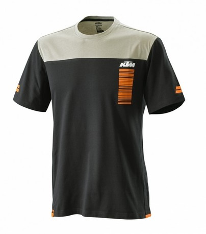 KTM Pure Style t-shirt
