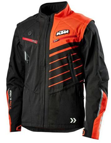 KTM Racetech jacka