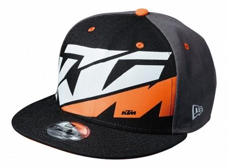 KTM Radical keps
