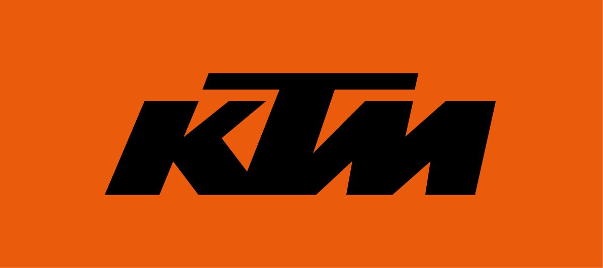 KTM Gravity FX tröja svartorange