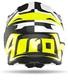 Airoh Twist 2.0 Racr svart/vit/fluo blank