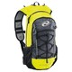 Held To-Go ryggsäck svart/fluo gul, 12 l