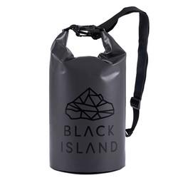 Black Island Dry bag 10 liter