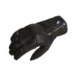 Halvarssons Hofors handske svart