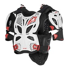 Alpinestars skyddsväst A 10 Full Chest XSS