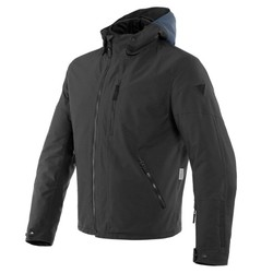 Dainese Mayfair D-Dry jacka svart