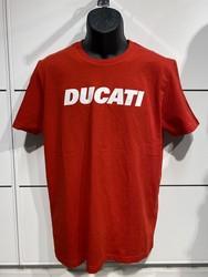 Ducati t-shirt Ducatiana 2.0 röd