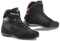 TCX Pulse black