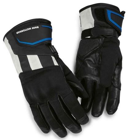 BMW Pacedry handske GTX svart herr