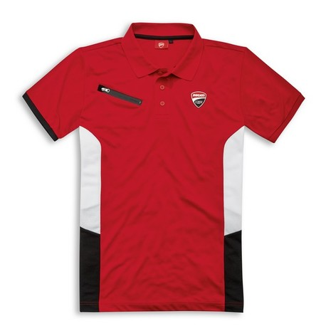 Ducati Corse Power piké röd