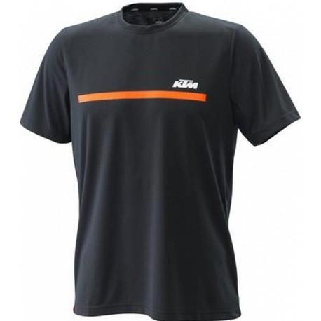KTM Unbound t-shirt svart