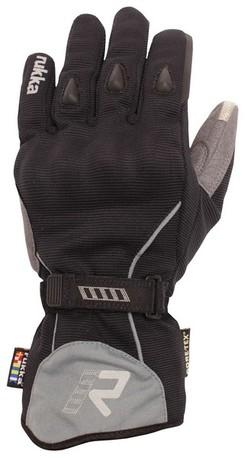RUKKA VIRIUM GTX handskar svart/grå