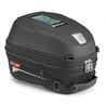 Givi ST603B expanderbar tankväska för tanklock, 15 liter